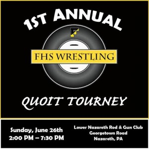 Freedom Quoit's Tournament