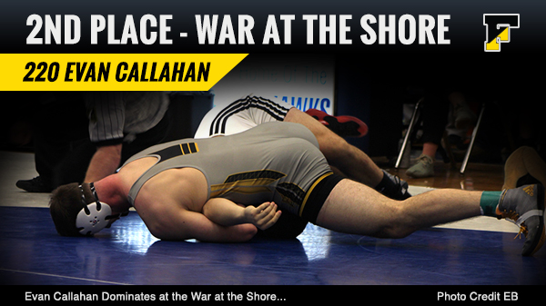 7 Place at War at the Shore